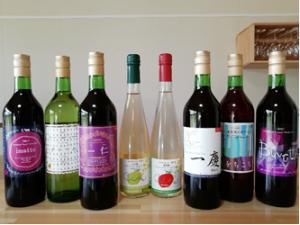 ふくしま農家の夢ワイン